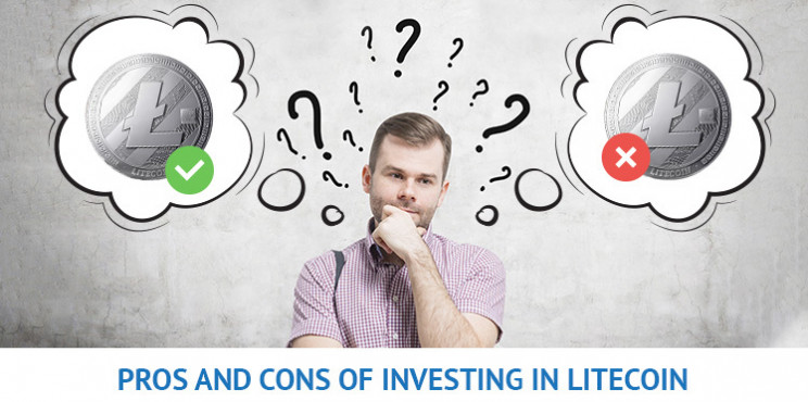 Pros and Cons of Investing in Litecoin, Will It Be a Millionaire Maker?