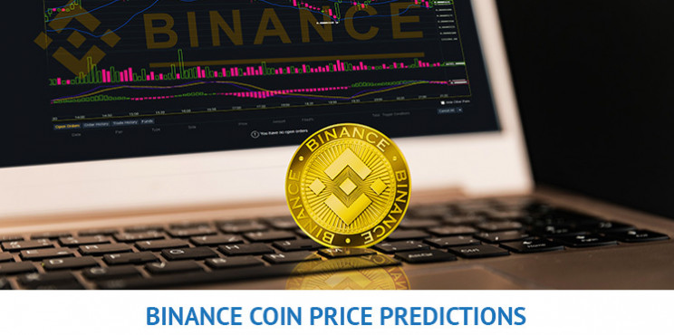 Binance Coin Price Predictions: How Much Will BNB Be Worth In 2021 And Beyond?