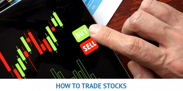 Stock Trading: How To Trade Stock, How To Survive Stock Trading