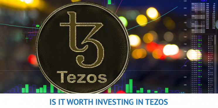 What Is Tezos XTZ And Is It Worth Investing In Tezos In 2021?