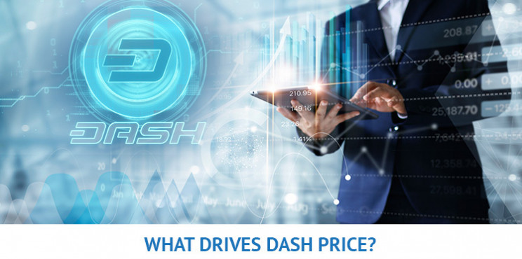 What Will Drive The DASH Price In 2021?
