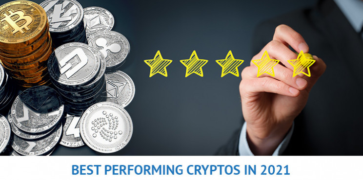 Which Cryptocurrencies Will Perform Best in 2021?