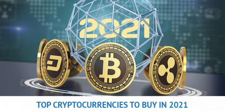 15 of the Top Cryptocurrencies to Buy in 2021 (Including 2 Cryptos Every Investor Should Own)