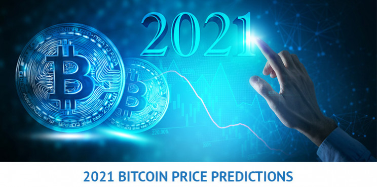2021 Bitcoin Price Predictions: Is BTC Going To Reach $50,000?