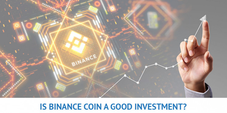 What Is Binance Coin and Is Binance Coin A Good Investment?