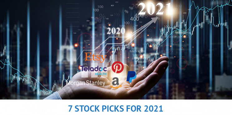What Are The Top 7 Stock Picks for 2021?