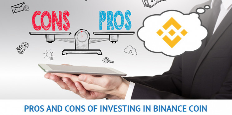 Pros And Cons Of Investing In Binance Coin, Will It Be A Millionaire Maker?