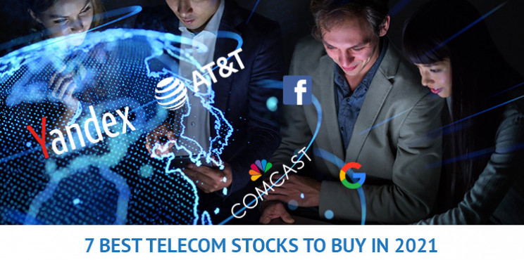 What are the Top 7 Performing Telecommunications Stocks to Buy in 2021?