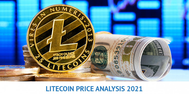 Litecoin Price Analysis for 2021 (In-Depth Review)