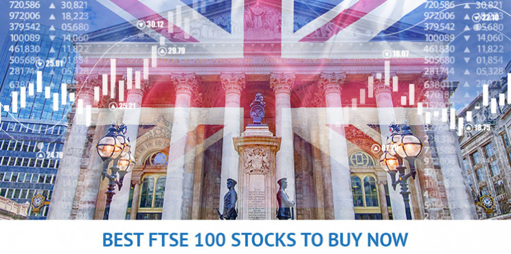 Stock Market Rally: These FTSE 100 Stocks Are The Best Shares To Buy Now.