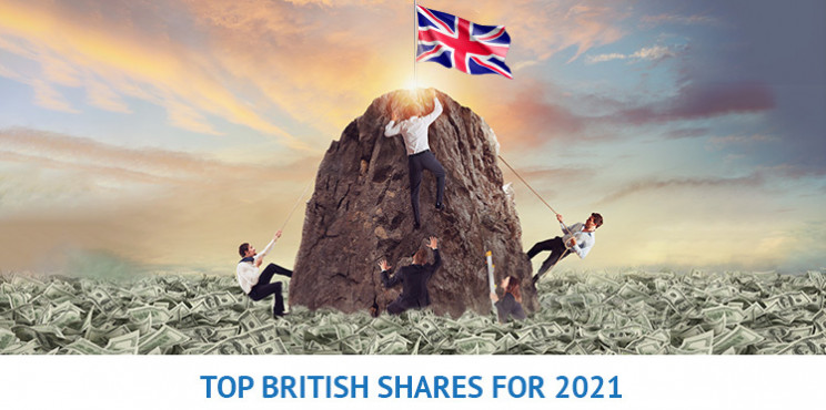 What Are The Top 10 British Shares To Consider For 2021?