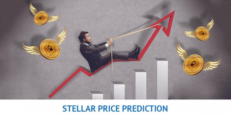 Stellar Lumens Price Prediction 2021, Will We See XLM Rebound?