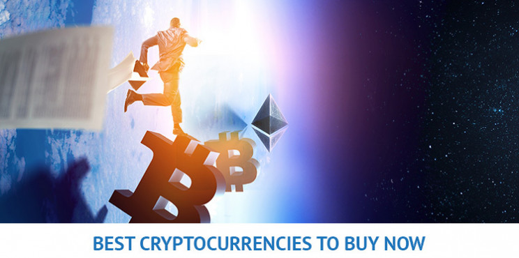 The Best Cryptocurrency to Buy Now