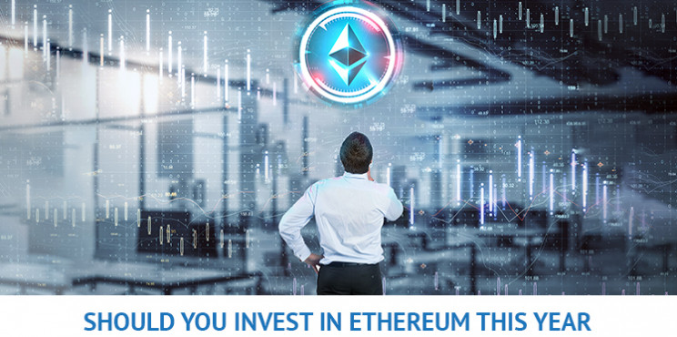 Investing In Ethereum - Should You Invest In Ethereum In 2021?