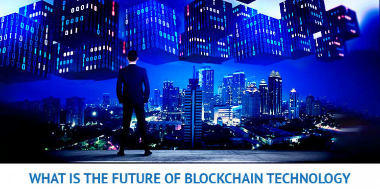 What Is The Future of Blockchain Technology?
