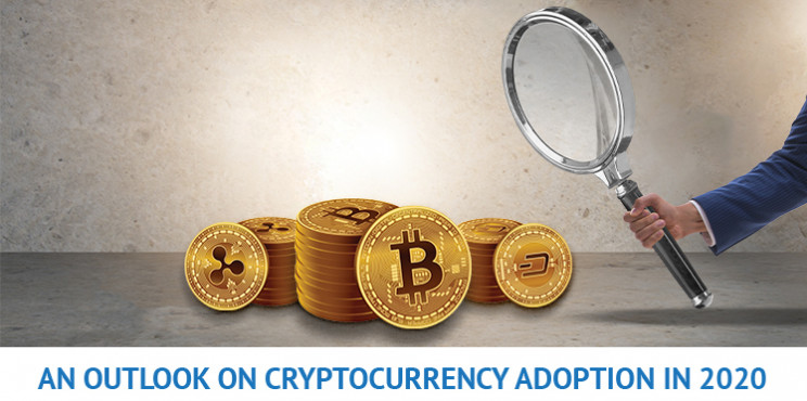 An Outlook on Cryptocurrency Adoption in 2020 — Will the Institutional Money and Corporate Treasury Demand Grow in 2021?