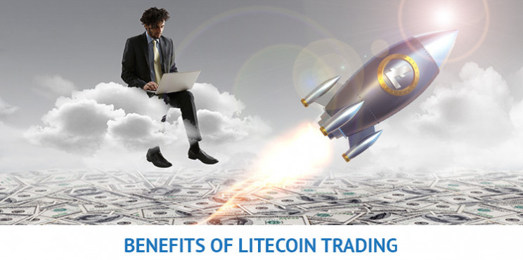 What Are The Benefits of Litecoin Trading?