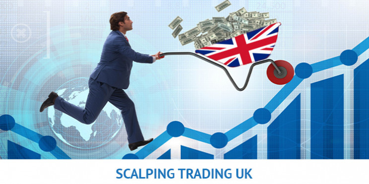Scalping Trading UK Guide 2021