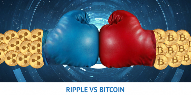 Ripple vs Bitcoin: Which Crypto Should You Buy in 2021