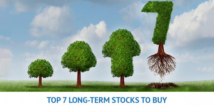 7 Top Long-Term 'Millionaire-Maker' Stocks To Buy In 2021