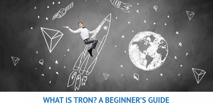 What is TRON? A Beginner's Guide to TRON and Tips for Investing in TRX
