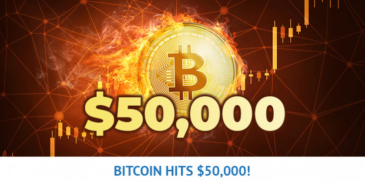 Could Bitcoin Be A Millionaire-Maker?