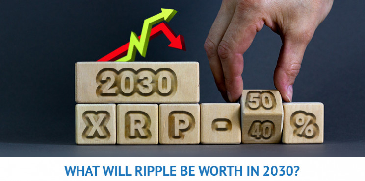 What Will Ripple be Worth in 2030?