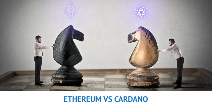 Ethereum vs Cardano: Which Crypto Should You Buy in 2021