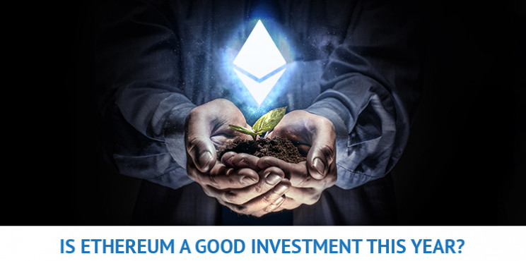 Is Ethereum A Good Investment In 2021? Find out