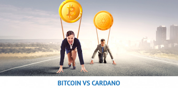 Bitcoin vs Cardano: Which Crypto Should You Buy in 2021