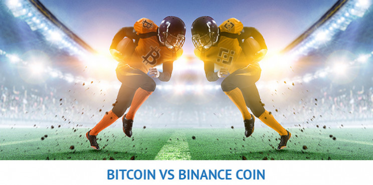 Bitcoin vs Binance Coin: Which Crypto Should You Buy in 2021