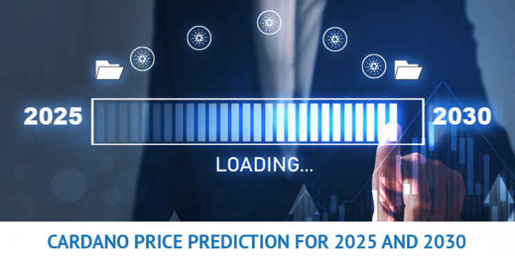 Cardano (ADA) Price Prediction for 2025 and 2030: Will it Become the Real Ethereum Killer?