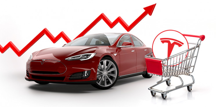 Should You Buy Tesla Stock?