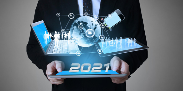 How To Invest In The Tech Sector in 2021