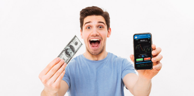 Trade Forex With $100- Forex Trading