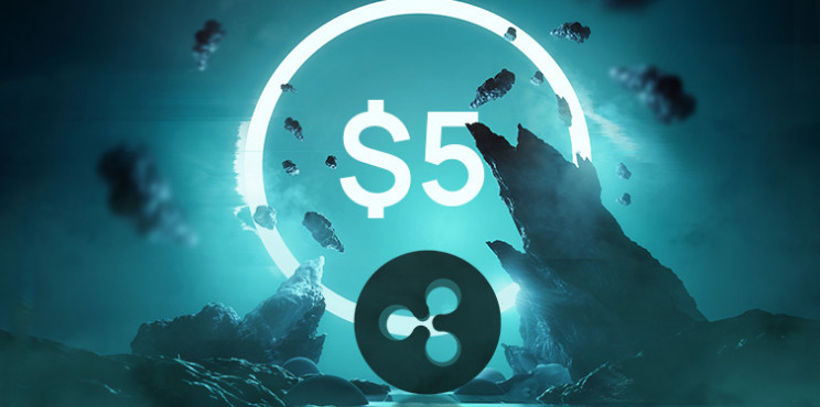 Ripple Forecast: Will XRP Reach $5?