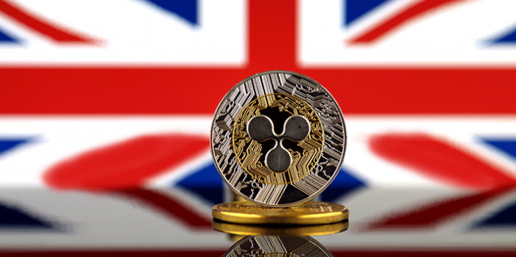 How To Buy Ripple in The UK