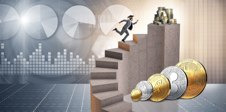 Five Basic Steps to Learn Crypto Trading