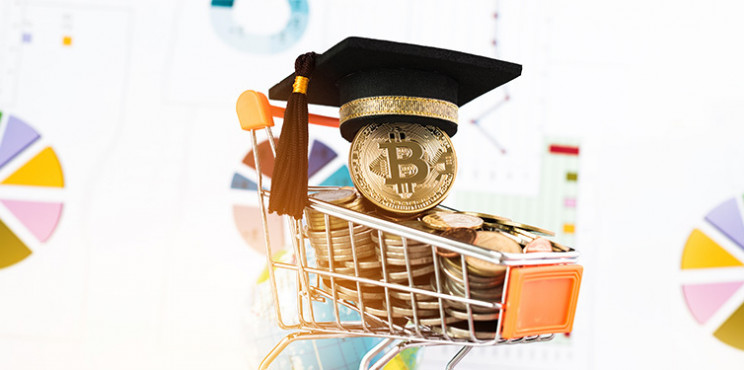 These are the Easiest Ways To Learn Cryptocurrency Trading in 2021