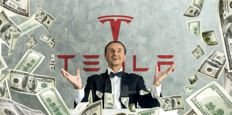 Could Tesla Be A Millionaire-Maker Stock?