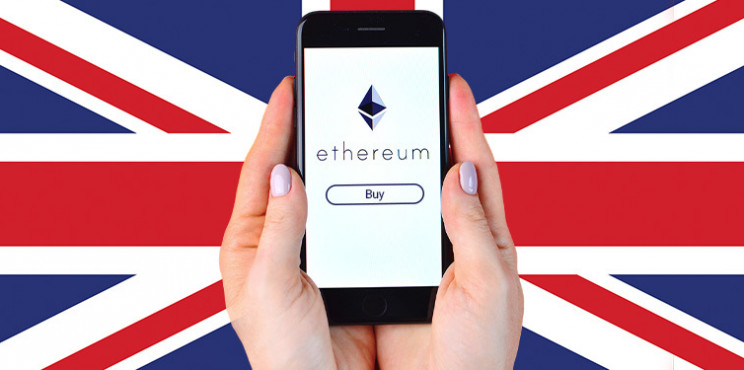 How to Buy Ethereum in the UK?