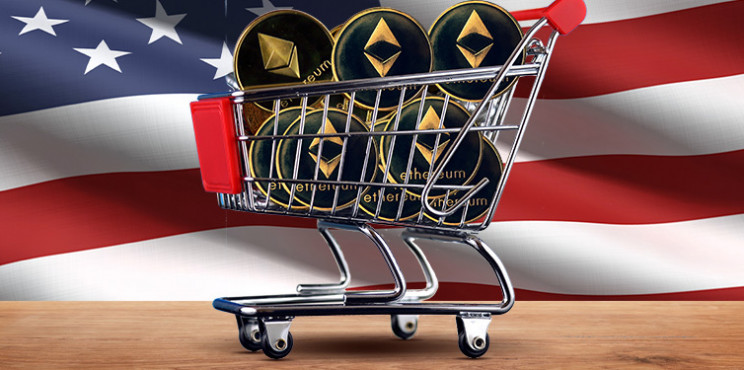 How to Buy Ethereum (ETH) in the USA?