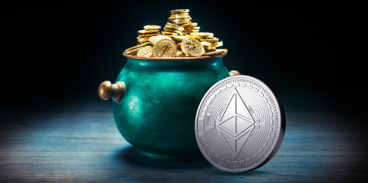 Will Ethereum Make Me Rich?