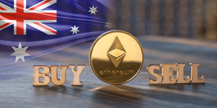 How to Buy and Sell Ethereum in Australia?