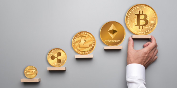 Learn How to Trade the Cryptocurrency Market in 5 Steps