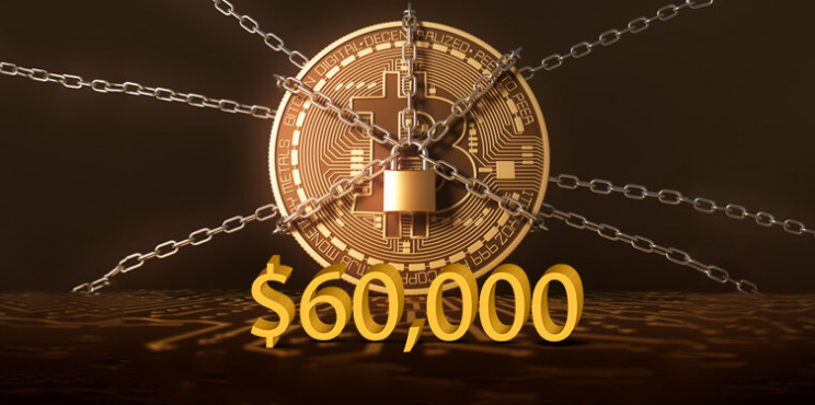 Bitcoin Price Seems Unable to Move Above $60,000 — Should You Buy It Now?