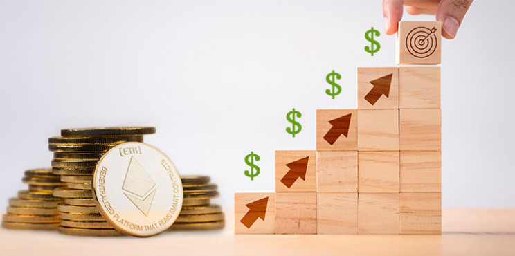 Is Ethereum Expected to Reach $10,000 or More In The Next 5 years?