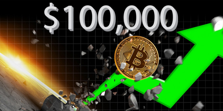 Why Bitcoin Will Likely Hit An All-Time High In 2021 And Explode Beyond $100k