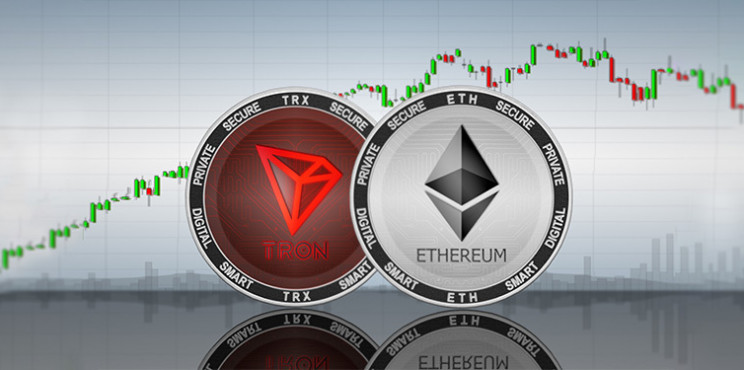 Better Buy: Ethereum vs. Tron