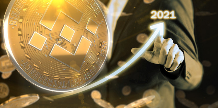 Why Binance Coin Will Likely Hit An All-Time High In 2021